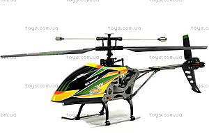 Вертолет на радиоуправлении Sky Dancer, WL-V912, магазин игрушек