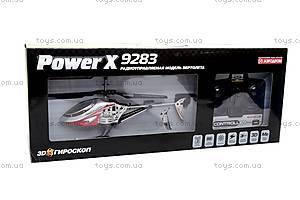 Вертолет на управлении Power X, 9283, цена