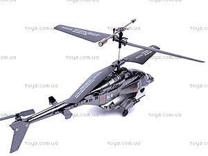 Вертолет на управлении, с гироскопом, U810, купить