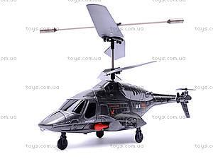 Вертолет на управлении, с гироскопом, U810