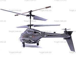 Вертолет на управлении, с гироскопом, U810, цена