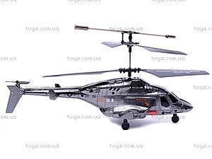 Вертолет на управлении, с гироскопом, U810, игрушки