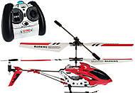 Вертолет на управлении S107G, S107G