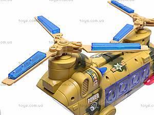 Вертолет Planer, 813, фото