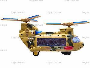 Вертолет Planer, 813, отзывы