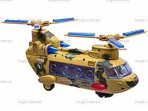 Вертолет Planer, 813