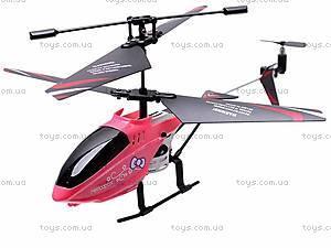 Вертолет радиоуправляемый «Hello Kitty», 7788E-3, купить