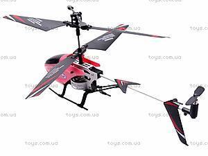 Вертолет радиоуправляемый «Hello Kitty», 7788E-3, магазин игрушек
