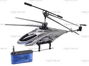 Вертолет радиоуправляемый Ipnone и Android, B1061073, фото