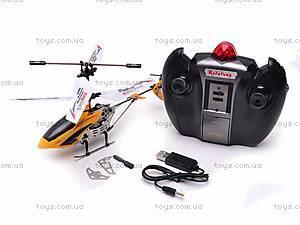 Вертолет, радиоуправляемый с гироскопом, 9145, игрушки