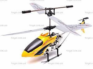 Вертолет, радиоуправляемый с гироскопом, 9145, toys.com.ua