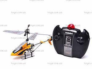 Вертолет радиоуправляемый, с гироскопом, L6019