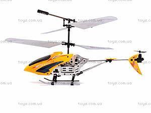 Вертолет радиоуправляемый, с гироскопом, L6019, магазин игрушек