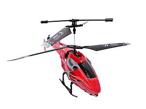 Вертолет радиоуправляемый, трехканальный, PF158, купить