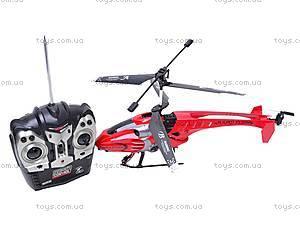 Вертолет радиоуправляемый, трехканальный, PF158