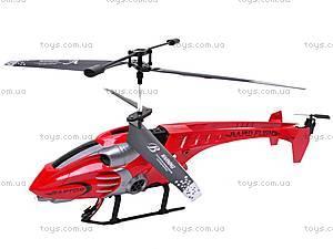 Вертолет радиоуправляемый, трехканальный, PF158, фото
