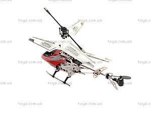 Вертолет, с гироскопом и пультом р/у, 777-910, купить