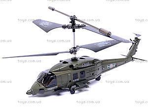 Вертолет с гироскопом, на радиоуправлении, P702B