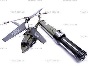 Вертолет с гироскопом, на радиоуправлении, P702B, детские игрушки