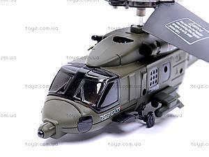 Вертолет с гироскопом, на радиоуправлении, P702B, toys.com.ua