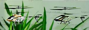 Вертолет с гироскопом, на управлении, 58011(YZ58011