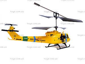 Вертолет с гироскопом, радиоуправляемый, P703B, купить