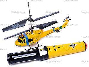Вертолет с гироскопом, радиоуправляемый, P703B