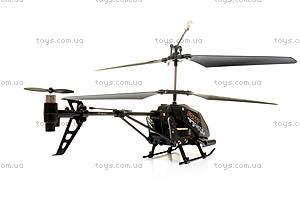 Вертолет с гироскопом, р/у, 777-385, фото