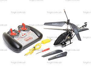 Вертолет с гироскопом, р/у, 777-385, цена