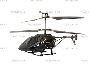 Вертолет с гироскопом, р/у, 777-385, детские игрушки