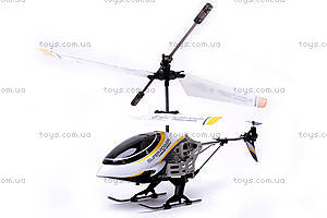 Вертолет с гироскопом, с радиоуправлением, 9144, купить