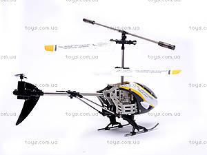 Вертолет с гироскопом, с радиоуправлением, 9144, фото