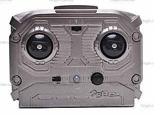 Вертолет с гироскопом в чемодане, 105, игрушки