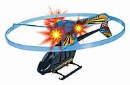 Вертолет с пусковой установкой TYCOON COPTER, 1641, toys.com.ua
