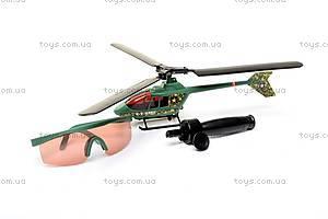 Вертолет, с пусковым механизмом, 9309