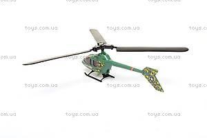 Вертолет, с пусковым механизмом, 9309, фото
