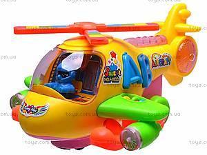 Вертолет с сортером, F-1000, фото