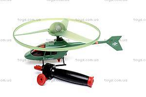 Вертолет, с запуском, 9308, купить
