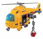 Вертолет «Спасательная служба» с лебедкой, 330 2003, фото