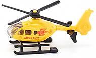Вертолет спасательный Siku, 856, фото
