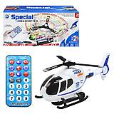 """Вертолет """"Special Helicopter"""" белый , JYD178A-2/B-2, доставка"""