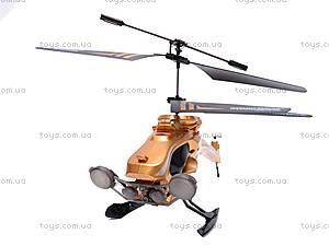 Вертолет «Стрекоза» на радиоуправлении, W808-9, фото