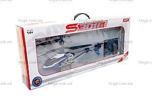 Вертолет Syma, на управлении, S301G, фото
