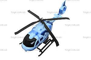 Игрушечный вертолет «Камуфляж», CM8898-3, фото