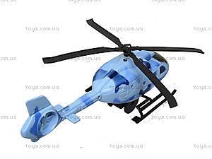Игрушечный вертолет «Камуфляж», CM8898-3, toys.com.ua