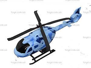 Игрушечный вертолет «Камуфляж», CM8898-3, іграшки