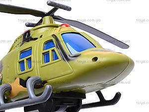 Вертолет военный, 1828-55D, детские игрушки
