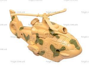 Вертолет заводной с пульками, 228, детские игрушки