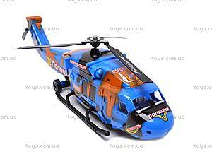 Вертолетик музыкальный, SY582