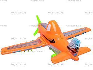Вертолетик музыкальный «Летачки», XZ087, фото
